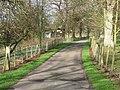 Charlton Park, Bishopsbourne. - geograph.org.uk - 323525.jpg