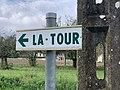 Chemin de la Tour (Belley), panneau.jpg