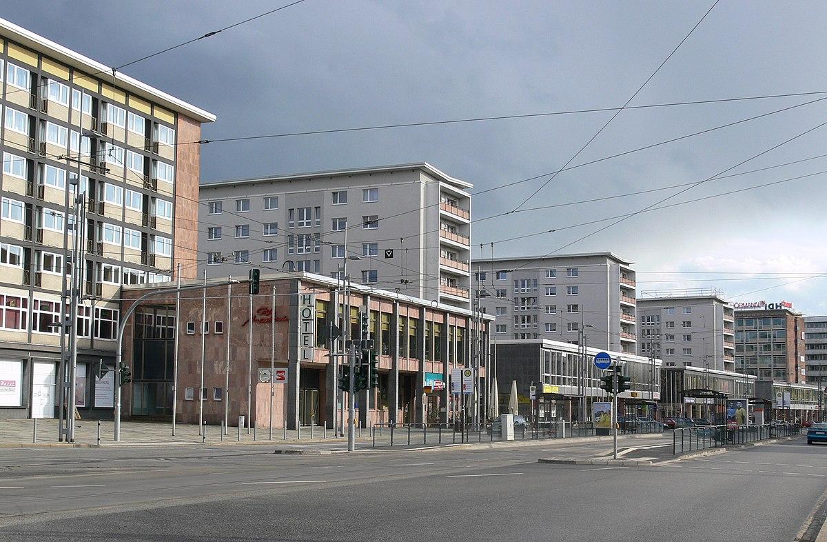 Hotel Mercure In Munchen