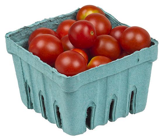 Recetas con tomates cherrys para menú navideño