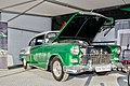Chevrolet Bel Air, 1954 - VX56349 - DSC 0762 Balancer (37801638781).jpg