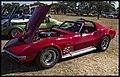 Chevrolet Corvette meet at Clontarf-23 (14672077925).jpg