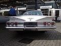 Chevrolet Impala Heck.JPG