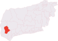 Chichester West (electoral division).png