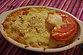 Chicken potato gratin (5022340365).jpg