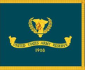 Flag of the Chief of the United States Army Reserve