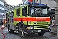 Chienbäse-Umzug - Sechseläuten 2011 - Einsatz Schutz & Rettung Zürich - Rennweg 2011-04-08 19-19-44.JPG