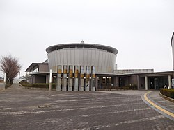 Chikusei Public Library Central Branch Main 01.jpg
