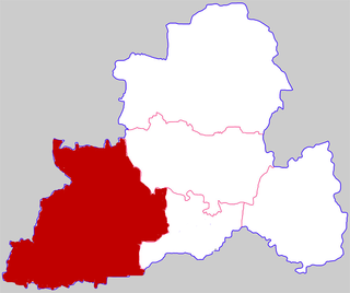 Wuyang County County in Henan, Peoples Republic of China