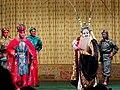 China 2003 - Peking – Peking-Opera - 2003中国 - 北京 - 京剧 - panoramio.jpg
