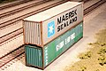 China Shipping - Maersk-Sealand 40' Containers - Ho Scale (43101210812).jpg
