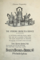 Chinese Chippendale sterling silver tea service advertisement (1918).png