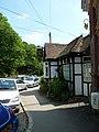 Chislehurst-Wok Inn, Station Approach - geograph.org.uk - 1910652.jpg
