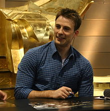 Steve Rogers (Marvel Cinematic Universe) - Wikipedia