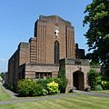 Christ Church URC, Epsom Road, Leatherhead.JPG