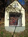 Christus ac Todesurteil Kalvarienberg Kapelle 1.Station Oberzeiring 2011103 (2v15).JPG