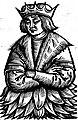 Chronica Polonorum, Pompilius I.jpg