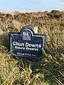 Chun Downs Nature Reserve sign.jpg