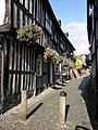 Church Lane, Ledbury - geograph.org.uk - 1466779.jpg