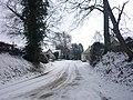 Church Lane , Shirley - geograph.org.uk - 1718361.jpg