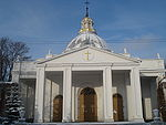 Church of Saint Peter in Daugavpils.JPG