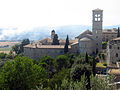 Church of Santa Maria Maggiore in Assisi.jpg