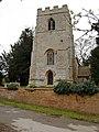 Church of St. Nicholas, Hockerton - geograph.org.uk - 53816.jpg
