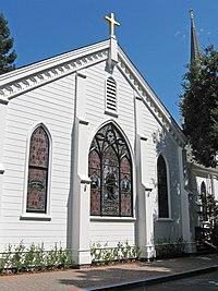 Church of the Nativity (Menlo Park, California)