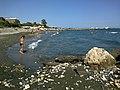 Chypre Limassol Vers Kanika Plage 22062014 - panoramio.jpg