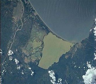 Magdalena Department - Ciénaga Grande de Santa Marta