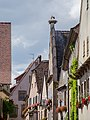 Cigognes dominant la Maison d'Andlau (47961146176).jpg