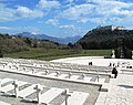 Cimitero Polacco ed Abbazia Benedettina - panoramio.jpg