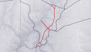 Cincinnati, Lebanon and Northern Railway