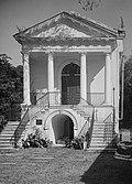 Parish House of the Circular Congregational Church