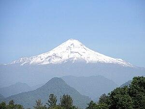 Veracruz - Pico de Orizaba
