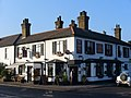 City Arms - geograph.org.uk - 637618.jpg