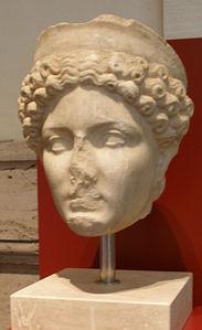 Claudia Ottavia Wikipedia