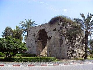 Cleopatras Gate