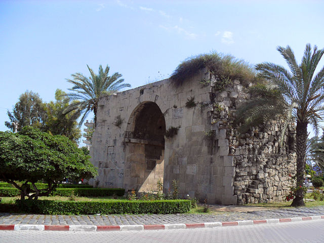 Gate of Cleopatra