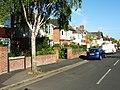 Cleveland Avenue, Weymouth - geograph.org.uk - 1943869.jpg