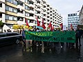 """Climate protection banner at the """"Mietenwahnsinn Stoppen!"""" Demonstration in Berlin in April 2018 03.jpg"""