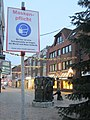 Cloppenburg Maskenpflicht Lange Straße.jpg