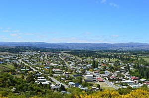 Clyde, New Zealand - Clyde, Central Otago, New Zealand