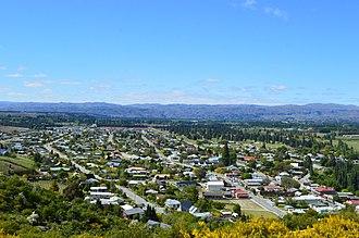 Clyde, New Zealand - Clyde, Central Otago, New Zealand