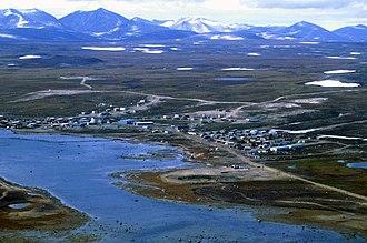 Clyde River, Nunavut - Clyde River 1997