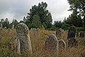 Cmentarz zydowski 4 - 640733.JPG