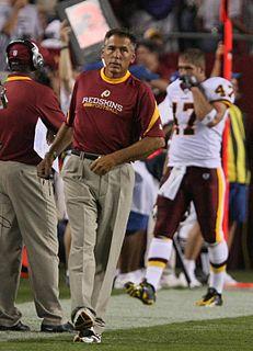 Jim Zorn American football coach and quarterback