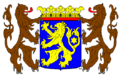 Coat of arms of Hattem.png