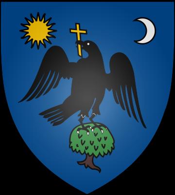 Coat of arms of Wallachia