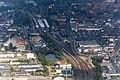Coesfeld, Bahnhof -- 2014 -- 7639.jpg